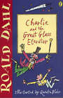 Charlie and the Great Glass Elevator by Roald Dahl (Paperback, 2001)