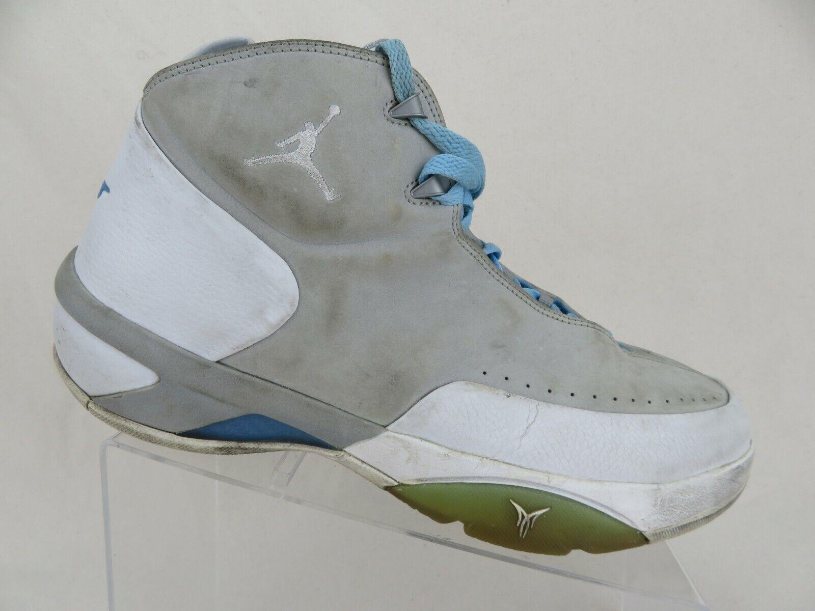 JORDAN Melo M3 University bluee Sz 11.5 Men Basketball shoes