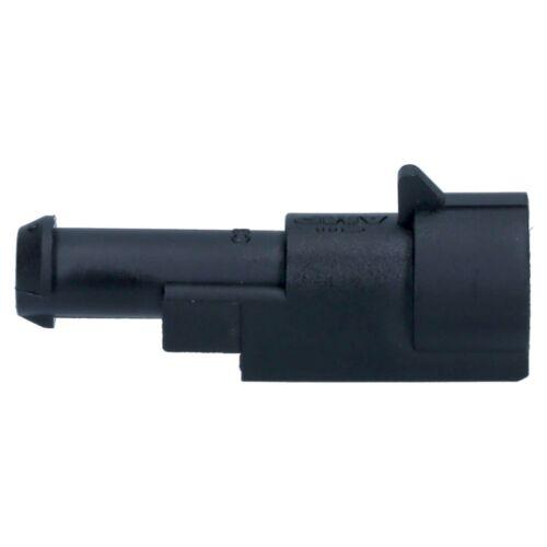 10 Piece AMP 1-pol Superseal Pen Enclosure Waterproof Original Connector