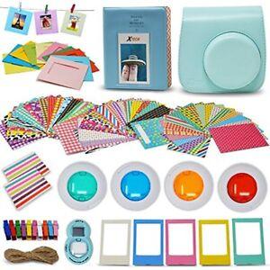 8 9 Accessories Blue Accessories Xtech kit Mini w Case includes Fuji Ice qAwH4xRf