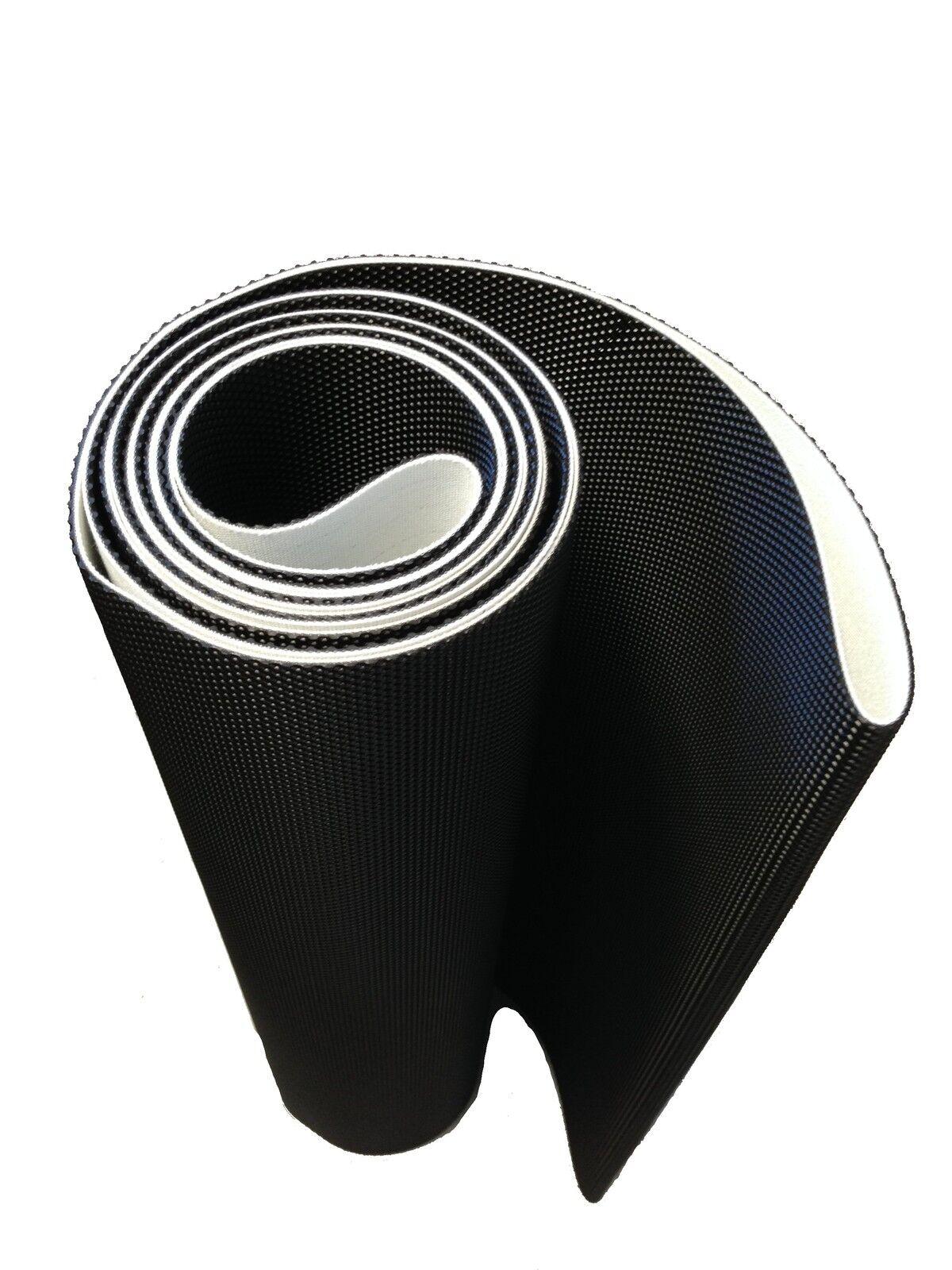 York Fitness Pacer 3000 2-Ply reemplazo Cinta Correr Cinturón