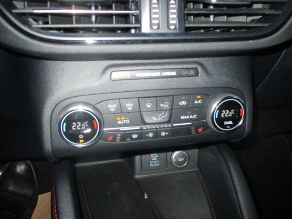 Ford Kuga 2,5 PHEV ST-Line X CVT billede 8