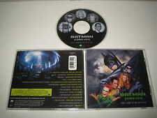 BATMAN FOREVER/SOUNDTRACK/ELLIOT GOLDENTHAL(ATLANTIC/7567-82759-2)CD ALBUM