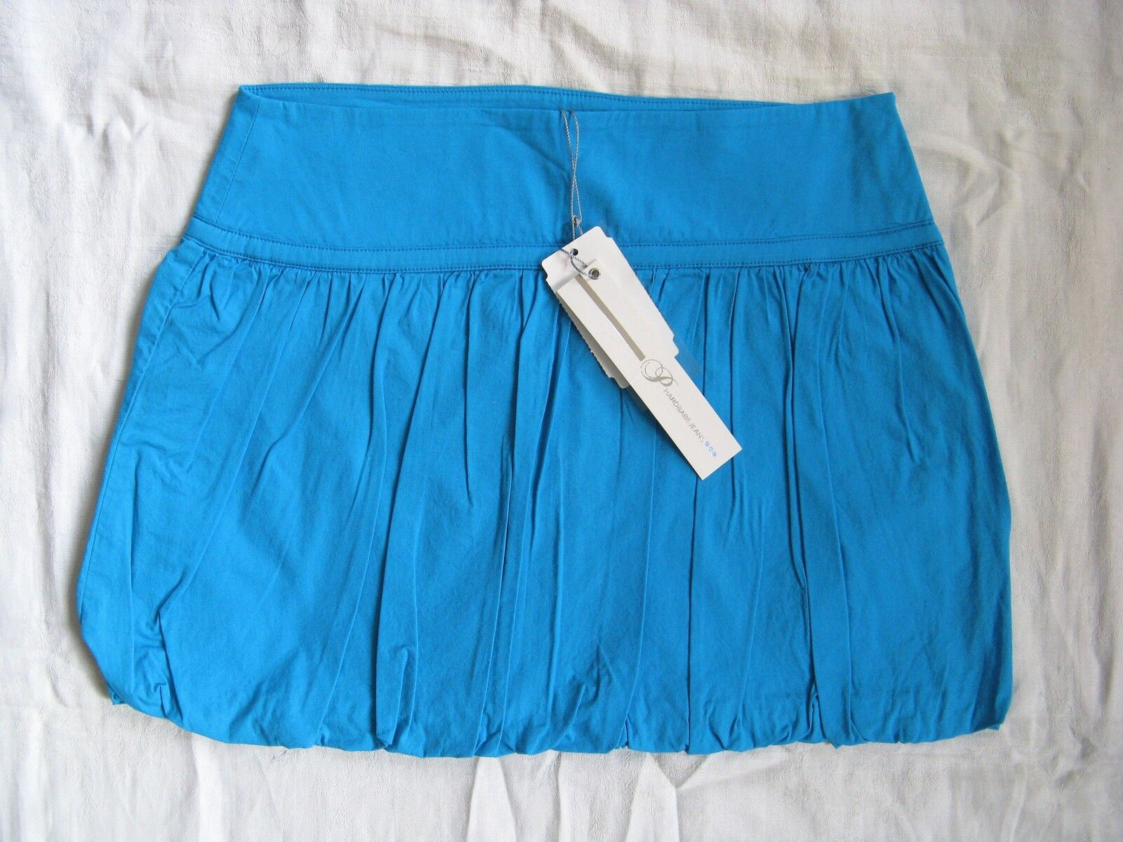 Phard Babe Ladies Mini Skirt Stretch W28 Size S/38 Women Skirt Normal Waist Lycra