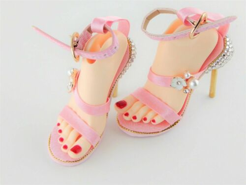 DollShe Craft BJD 1//3 SD outfit Shoes for Doll