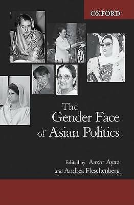 The Gender Face of Asian Politics, , Used; Good Book