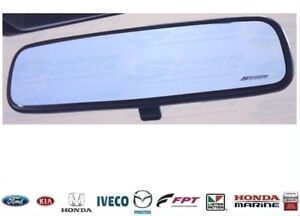 Honda Civic Ep3 Type R rear view mirror