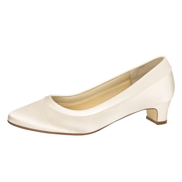 Soft Bliss Brautschuhe Lottie Größe 36-42 Accessoires Hochzeit Schuhe