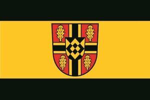 Aufkleber-Diesdorf-Flagge-Fahne-12-x-8-cm-Autoaufkleber-Sticker