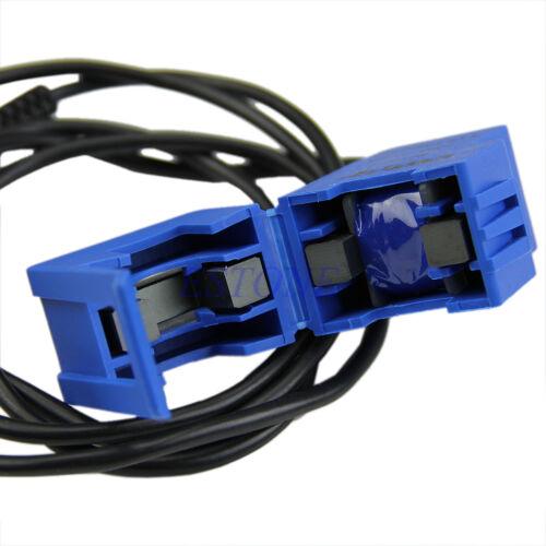 New 0-100A Non-invasive AC Sensor Split Core Current Transformer SCT-013-000