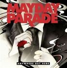 Anywhere But Here 0075678958434 By Mayday Parade CD