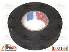 RUBAN ADHESIF NEUF isolant textile 19mmx25m de Citroen 2CV DYANE MEHARI  -2184 -