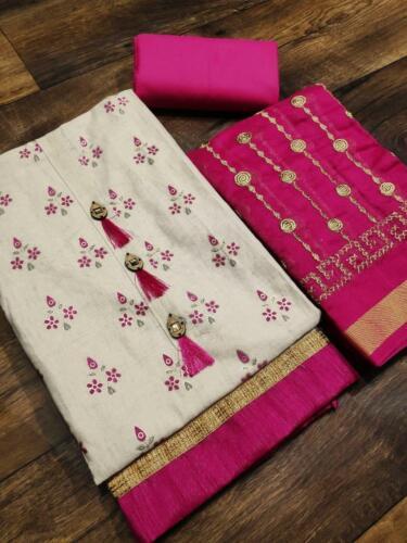 Dress Indian Pakistani Wedding Salwar Kameez latest Collection Shalwar Suit Wear