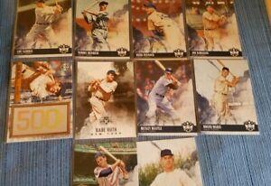 2018-panini-diamond-kings-baseball-cards-super-star-lot-10