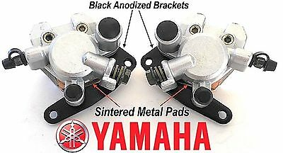 NEW RIGHT FRONT BRAKE CALIPER FOR YAMAHA RHINO 450 YXR45F 2006-2009 WITH PADS