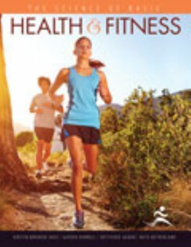 The Science of Basic Health and Fitness by NETHERLAND  BETH, BREKKEN SHEA  KIRS 1