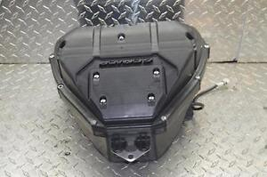 2013 2009 09 14 yamaha yzf r1 air box filter engine airbox for Yamaha r1 oem parts