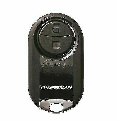 Plain Chamberlain MC100-P2 Universal Mini Garage Door Remote