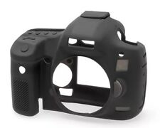 EasyCover for Canon 5D Mark III {Black} Protective Skin Camera Cover, NWB, Gift