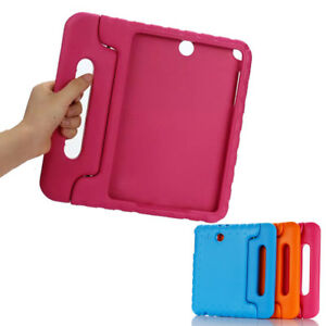 """Kids Rubber Cover Shockproof Case For Samsung Tab 3 Lite 4 E S A A6 S2 S3 8 9.7"""""""