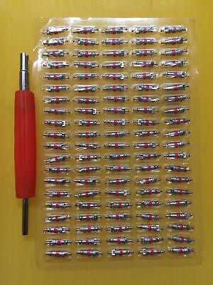Reifenventil Enferner Ventileinsatzschlüssel Ventildreher Ventil Reifen