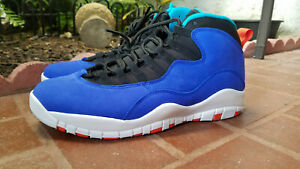 newest ae06d 19b21 Image is loading Nike-Air-Jordan-retro-10-X-tinker-310805-