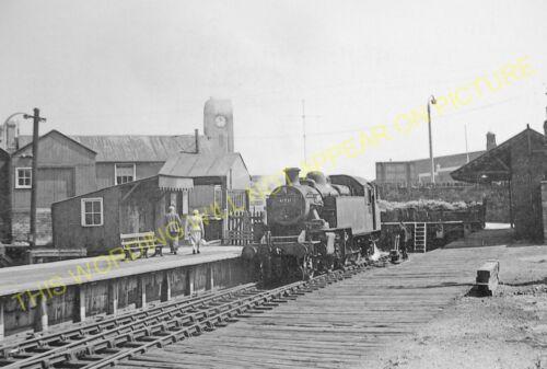 Birkenhead Area 5 Seacombe /& Egremont Railway Station Photo Wirral Railway.