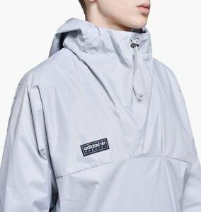 Adidas SPZL AIGBURTH Rain Coat Smock
