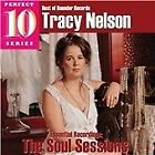 Tracy Nelson - Essential Recordings (The Soul Sessions, 2010)