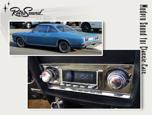 fur-CHEVROLET-Corvair-1965-69-Oldtimer-Auto-Radio-DAB-FM-USB-Bluetooth-AUX