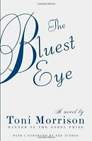 The Bluest Eye (vintage International) By Toni Morrison, (paperback), Vintage , on Sale