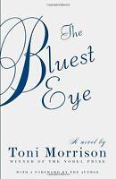 The Bluest Eye (vintage International) By Toni Morrison, (paperback), Vintage ,