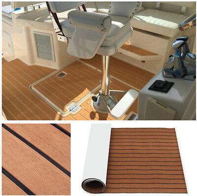 21 7 X94 Eva Foam Teak Sheet Flooring