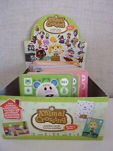 Animal-Crossing-Serie-1-Amiibo-Sammelkarten-61-100-zum-aussuchen-NEU