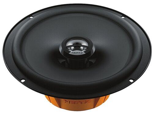 Hertz Dieci Auto Boxen 16cm 240 Watt für Iveco Daily ab 14