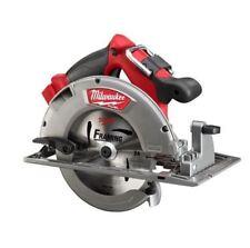"NEW IN BOX MILWAUKEE 2731-20 M18 FUEL™ 7-1/4"" Circular Saw (Bare Tool)"
