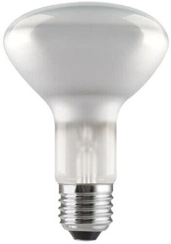 SYLVANIA Reflector Lampe E27 100W 230V 35° Spot Matt Reflektor Glühlampe Licht