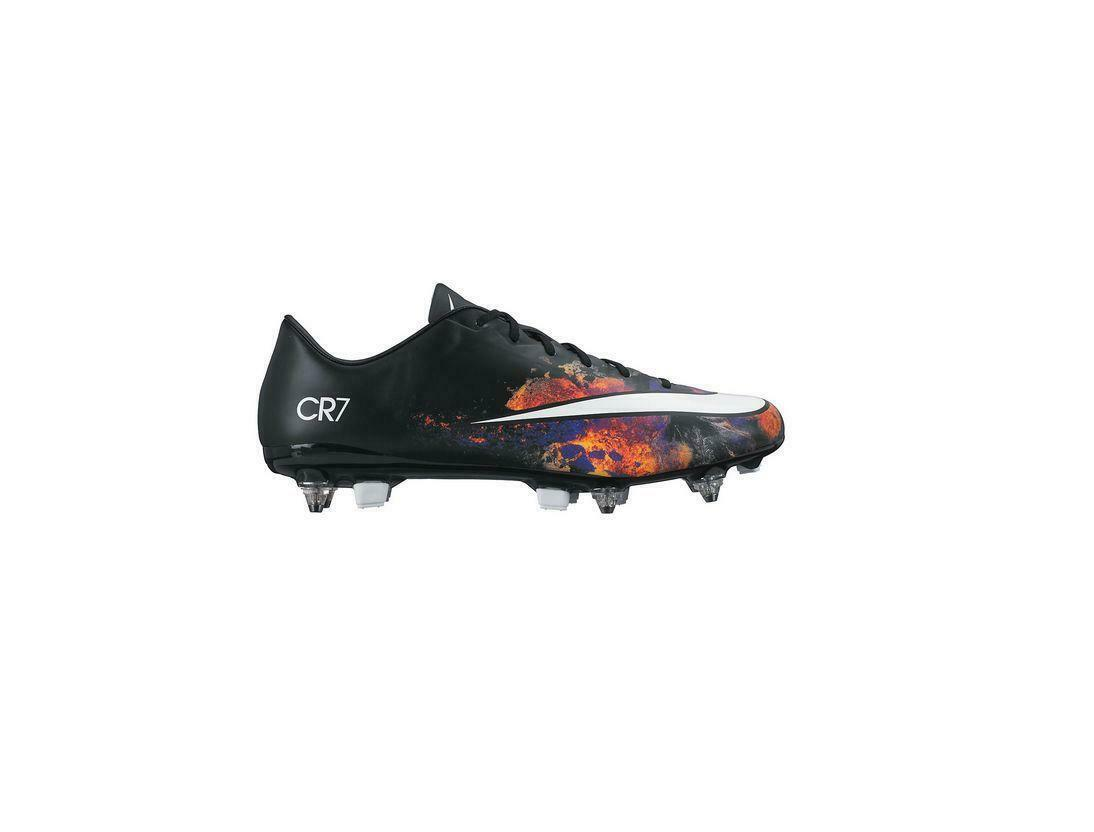 Mens NIKE MERCURIAL VELOCE II CR SG PRO Football Boots 807522 018