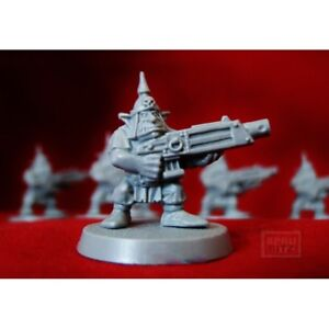Space Ork Gretchin x1 from Warhammer 40000 2nd edition Games Workshop Bits SO-01