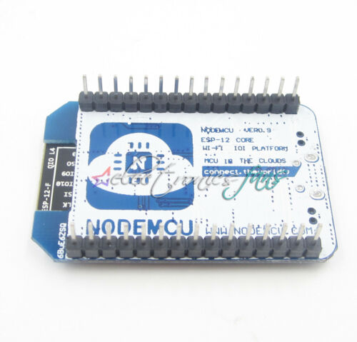 NodeMcu Lua CH340G ESP8266 Wireless WIFI Internet Development Module TE437