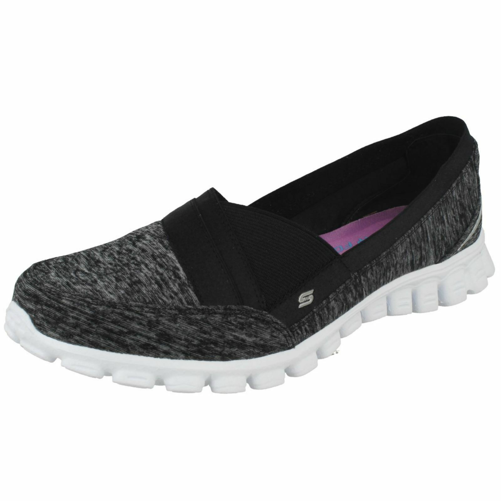 Ladies Skechers Casual shoes EZ Flex- Fascination- Label 22827