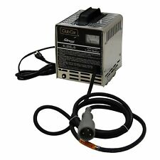 club car power drive 3 factory 48v golf cart charger 26580 ebay