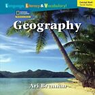Geography National Geographic Learning (corporate Author)