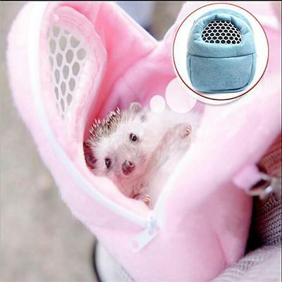 Rat Hamster Mouse Squirrel Chinchilla Hedgehog Outgoing Packet Bag Hanging Bed