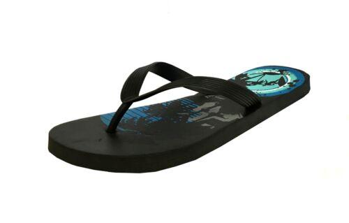 New MEN/'s Beach Sandals Surf Up Flip Flop Beach Fun size 6-13..**373**