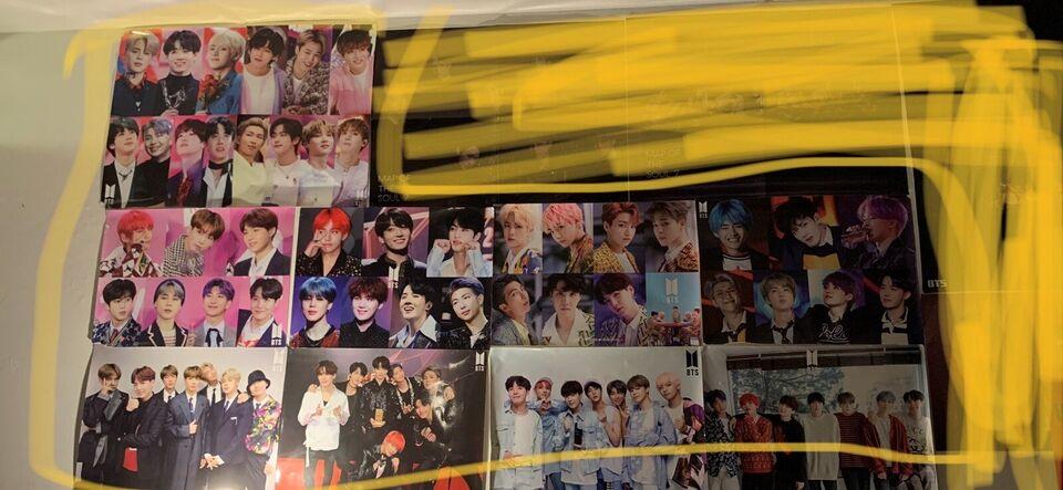 BTS, ITZY: Kpop ting!!, pop