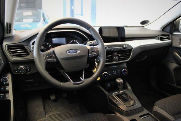 Ford Focus 1,0 EcoBoost Trend Edition billede 4