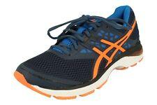 db54ff1b3 ASICS Gel-pulse 9 Men's Running Shoes Blue / Orange 44 for sale ...