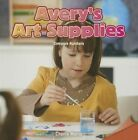 Avery's Art Supplies: Compare Numbers by Charlie Morris (Paperback / softback, 2013)