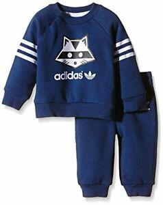 Adidas Survêtement Bébé Giftset Raton-laveur   eBay b2a3fa62f136